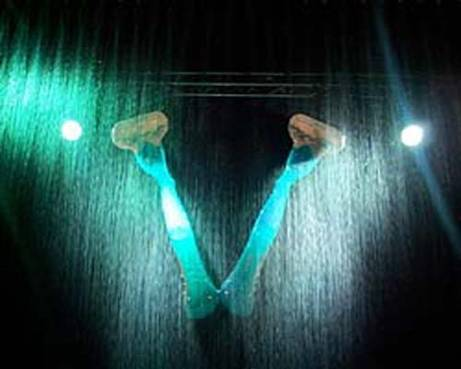 Gillette Rainbar Show