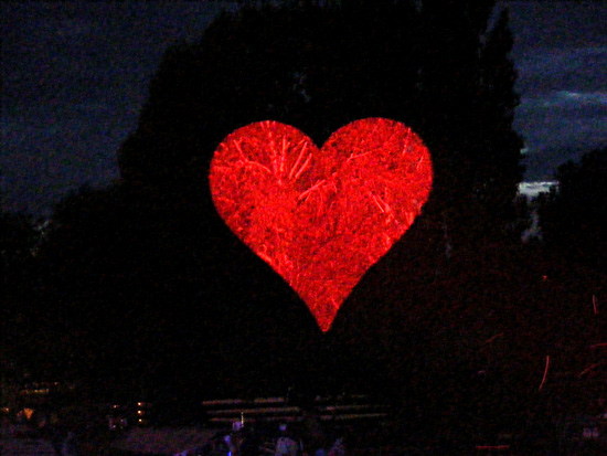 Henley Festival Projections